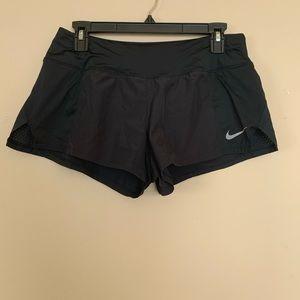 Nike Black Sport Shorts